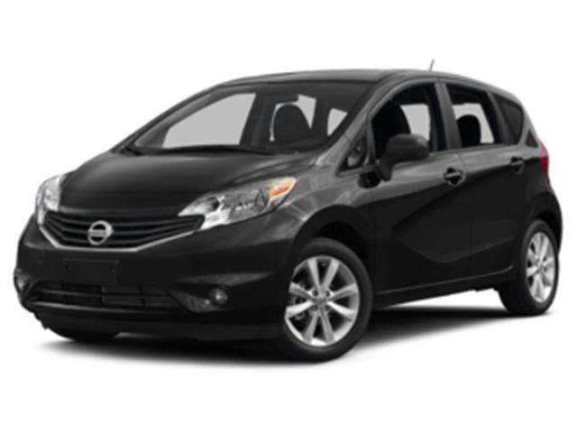 2015 Nissan Versa Note 1.6 S (Stk: 373015) in Truro - Image 1 of 15