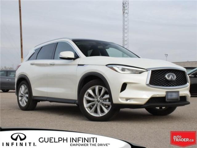 2019 Infiniti QX50 ProACTIVE (Stk: I6707) in Guelph - Image 1 of 23
