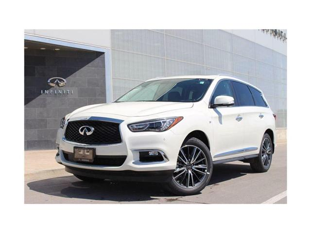 2018 Infiniti QX60 Base (Stk: 60528) in Ajax - Image 2 of 18