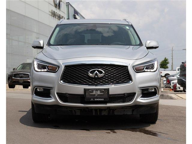 2018 Infiniti QX60 Base (Stk: 60496) in Ajax - Image 2 of 28