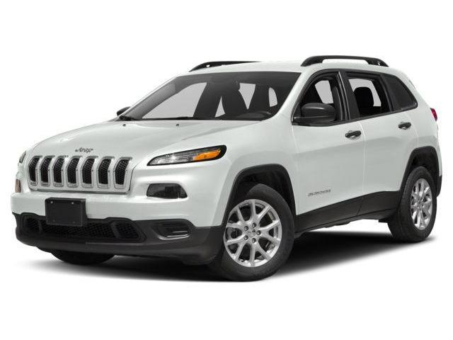 2014 Jeep Cherokee Sport (Stk: 1817451) in Thunder Bay - Image 1 of 9