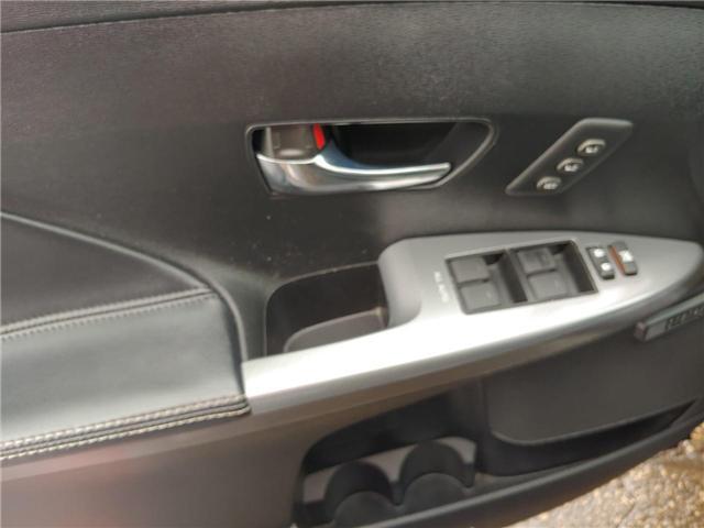 2015 Toyota Venza Base V6 (Stk: P0054510) in Cambridge - Image 11 of 14