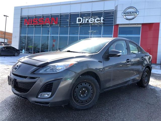 2010 Mazda Mazda3 Gt As Is Only At 3995 For Sale In