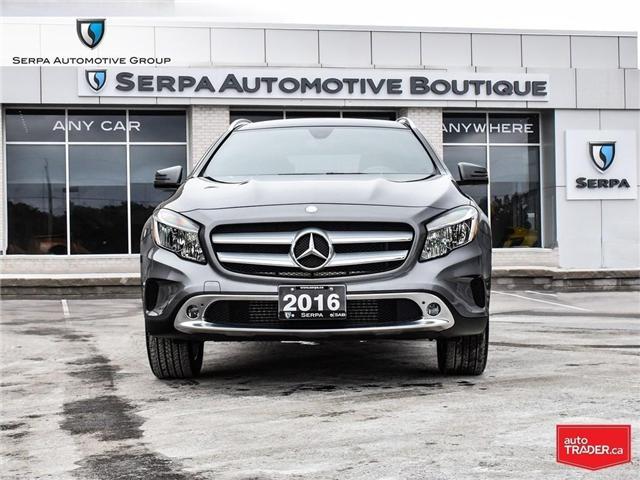 2016 Mercedes-Benz GLA-Class Base (Stk: P1259) in Aurora - Image 2 of 24