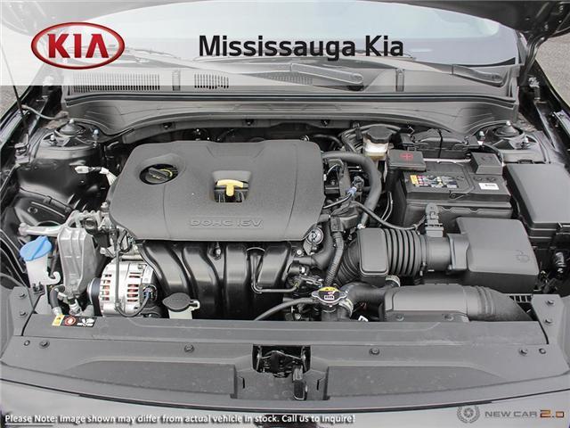 2019 Kia Forte LX (Stk: FR19044) in Mississauga - Image 6 of 24