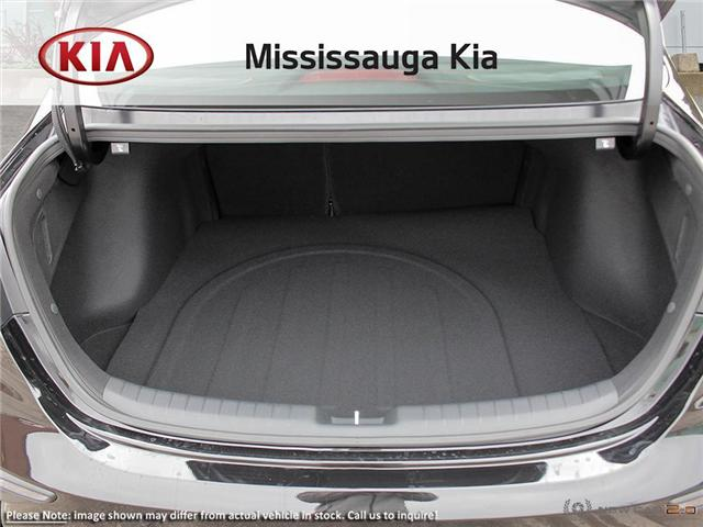 2019 Kia Forte LX (Stk: FR19045) in Mississauga - Image 7 of 24