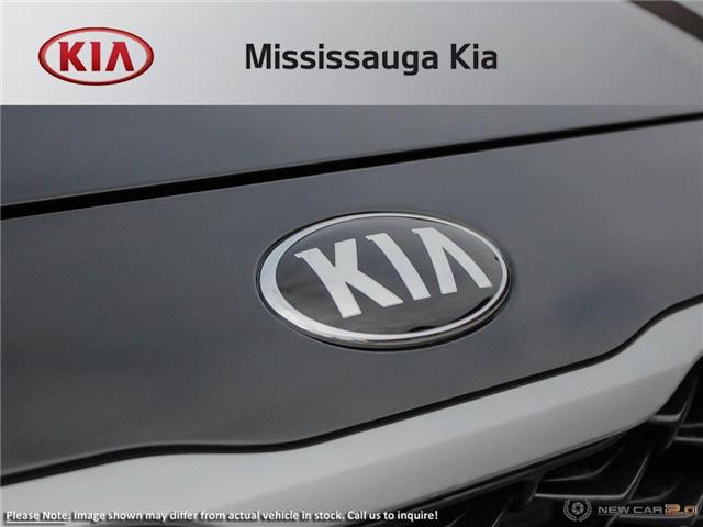 2019 Kia Forte LX (Stk: FR19045) in Mississauga - Image 9 of 24