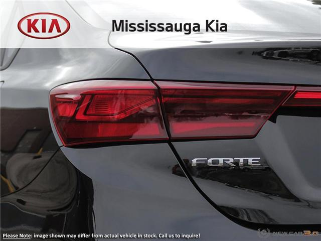 2019 Kia Forte LX (Stk: FR19045) in Mississauga - Image 11 of 24