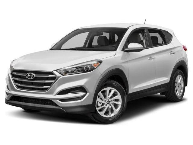 2018 Hyundai Tucson Base 2.0L (Stk: 27636) in Scarborough - Image 1 of 9