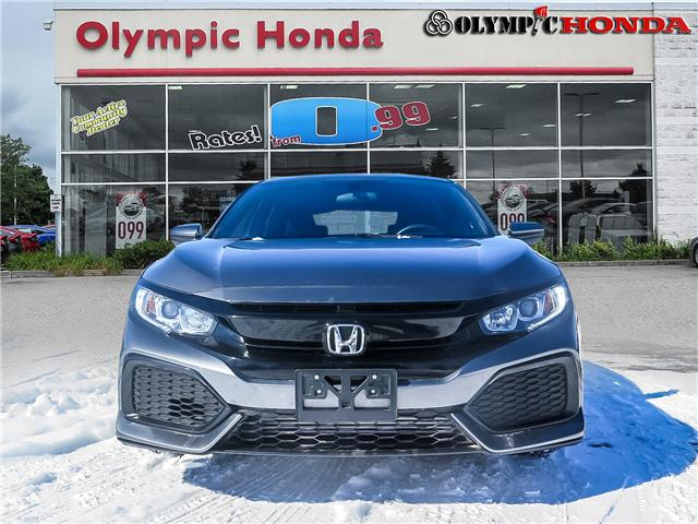 2018 Honda Civic LX (Stk: U1995) in Guelph - Image 2 of 20