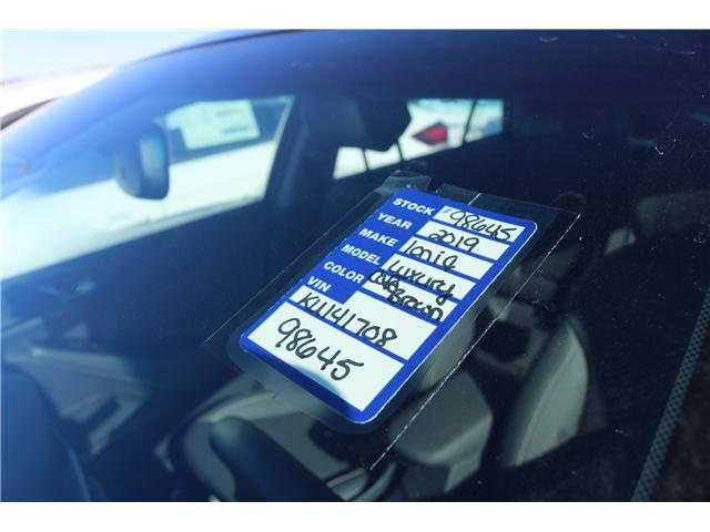 2019 Hyundai Ioniq Hybrid Luxury (Stk: 98645) in Saint John - Image 2 of 3