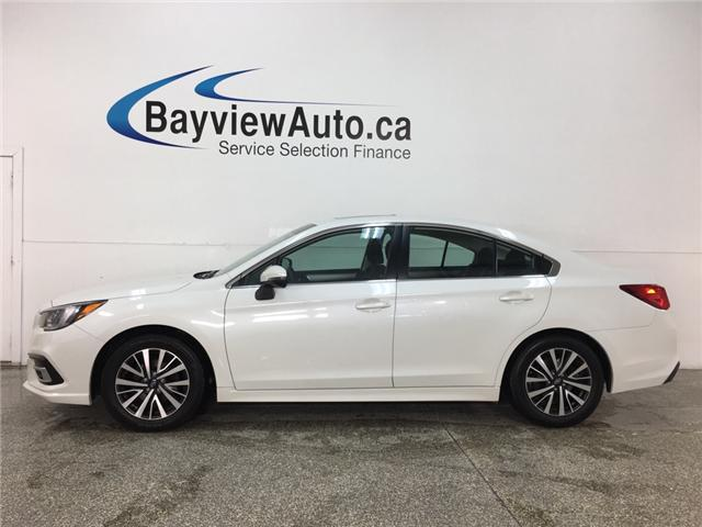 2018 Subaru Legacy 2.5i Touring (Stk: 34412W) in Belleville - Image 1 of 29