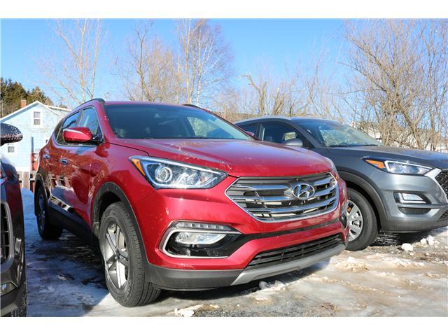 2018 Hyundai Santa Fe Sport 2.4 Premium (Stk: 86152) in Saint John - Image 1 of 3