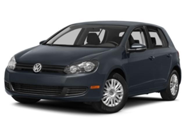 2013 Volkswagen Golf 2.5L Comfortline (Stk: 106556) in Truro - Image 1 of 13