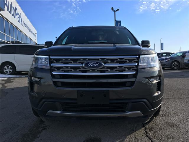2018 Ford Explorer XLT (Stk: 18-48715RMB) in Barrie - Image 2 of 30