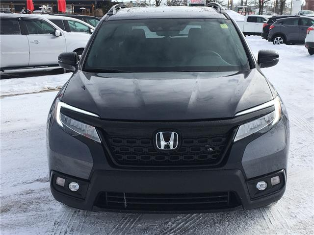 2019 Honda Passport Touring (Stk: 19701) in Barrie - Image 2 of 12