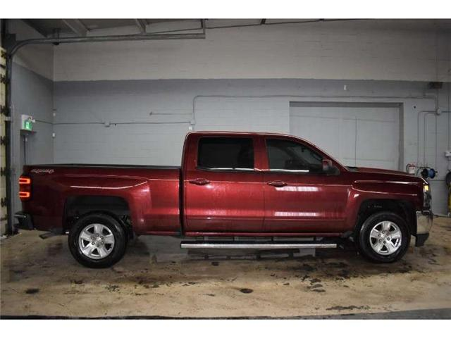 2017 Chevrolet Silverado 1500 LT 4X4 CREW CAB-BACKUP CAM * TOUCH SCREEN (Stk: B3327) in Cornwall - Image 1 of 24