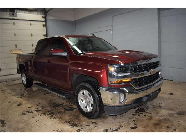 2017 Chevrolet Silverado 1500 LT 4X4 CREW CAB-BACKUP CAM * TOUCH SCREEN (Stk: B3327) in Cornwall - Image 2 of 24