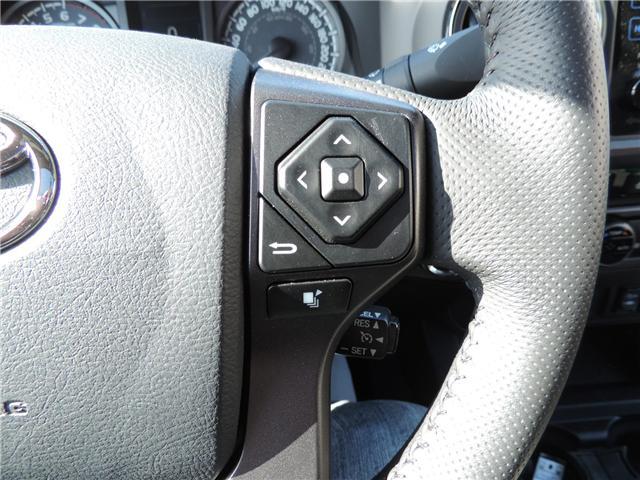 2017 Toyota Tacoma SR5 (Stk: 175811) in Brandon - Image 12 of 20