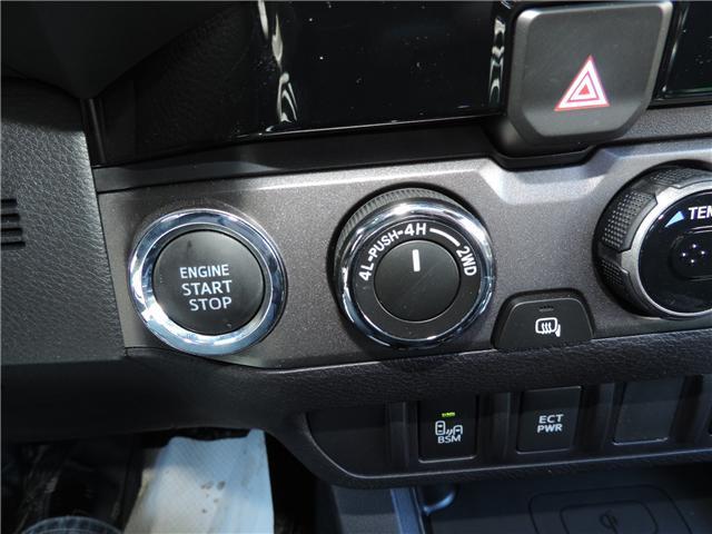 2017 Toyota Tacoma SR5 (Stk: 175811) in Brandon - Image 14 of 20
