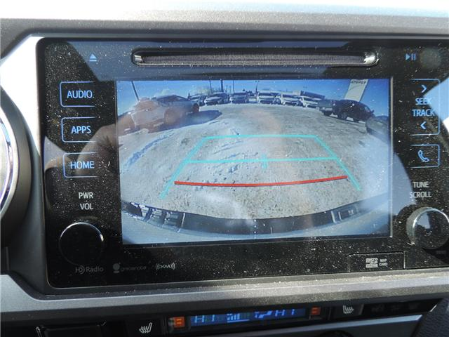 2017 Toyota Tacoma SR5 (Stk: 175811) in Brandon - Image 17 of 20