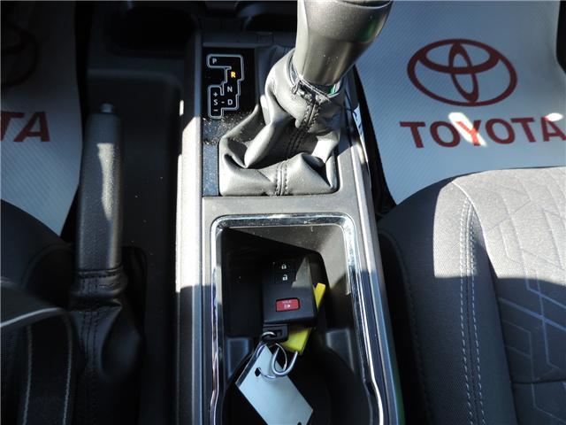 2017 Toyota Tacoma SR5 (Stk: 175811) in Brandon - Image 18 of 20