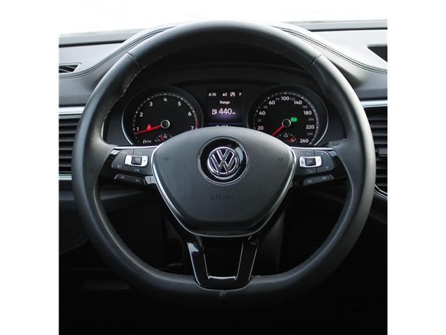 2019 Volkswagen Atlas 3.6 FSI Highline (Stk: 69170) in Saskatoon - Image 13 of 22