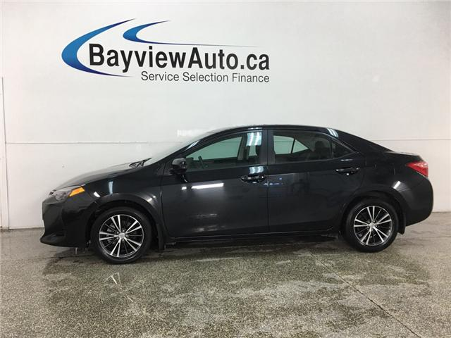 2018 Toyota Corolla LE (Stk: 34480R) in Belleville - Image 1 of 26