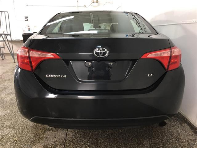 2018 Toyota Corolla LE (Stk: 34480R) in Belleville - Image 5 of 26
