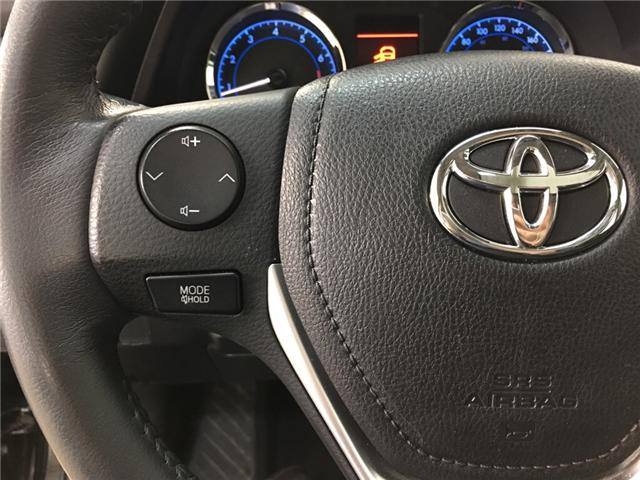 2018 Toyota Corolla LE (Stk: 34480R) in Belleville - Image 14 of 26