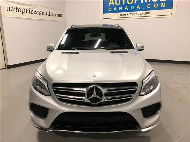 2016 Mercedes-Benz GLE-Class Base (Stk: H0120) in Mississauga - Image 2 of 29