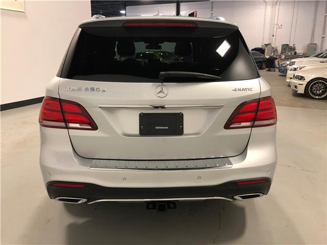 2016 Mercedes-Benz GLE-Class Base (Stk: H0120) in Mississauga - Image 7 of 29