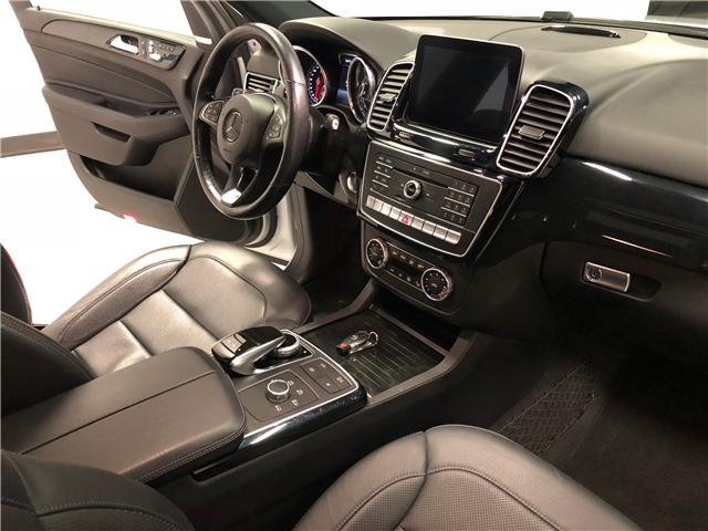 2016 Mercedes-Benz GLE-Class Base (Stk: H0120) in Mississauga - Image 24 of 29