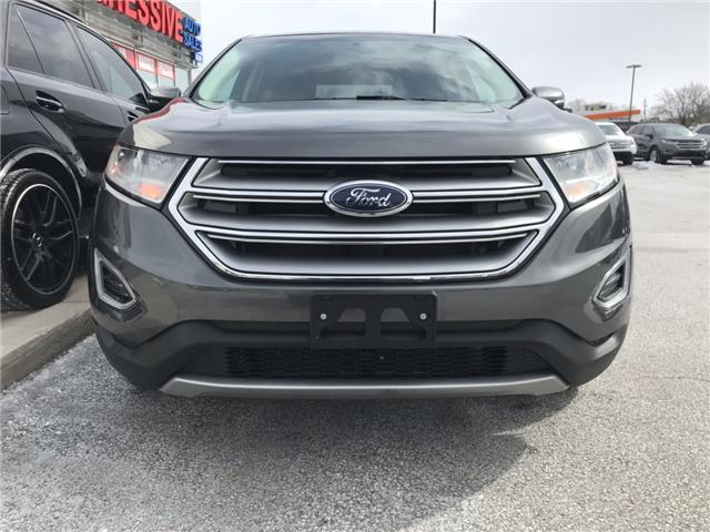 2018 Ford Edge SEL (Stk: JBB18082) in Sarnia - Image 2 of 24
