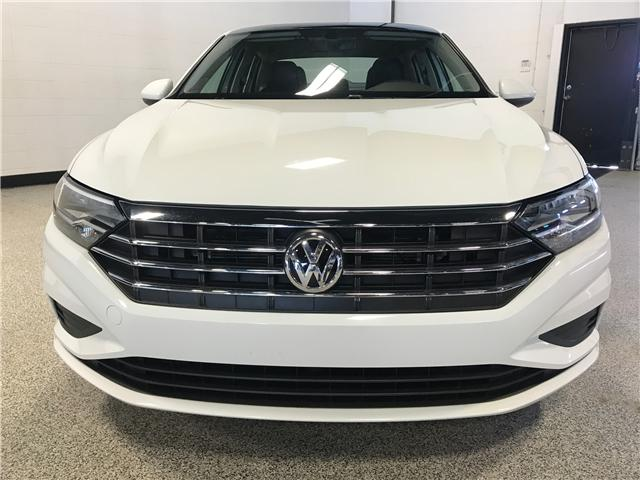 2019 Volkswagen Jetta 1.4 TSI Highline (Stk: P11959) in Calgary - Image 2 of 18