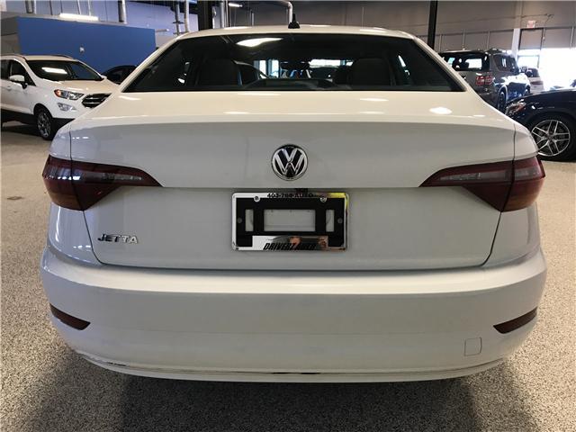 2019 Volkswagen Jetta 1.4 TSI Highline (Stk: P11959) in Calgary - Image 6 of 18