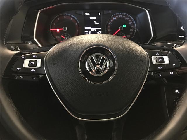 2019 Volkswagen Jetta 1.4 TSI Highline (Stk: P11959) in Calgary - Image 17 of 18