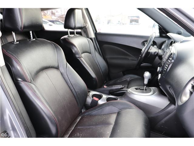 2014 Nissan Juke SV (Stk: PP384) in Saskatoon - Image 16 of 31