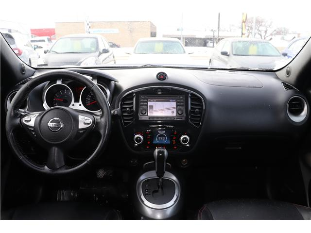 2014 Nissan Juke SV (Stk: PP384) in Saskatoon - Image 17 of 31