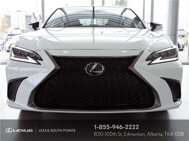 2019 Lexus ES 350  (Stk: L900210) in Edmonton - Image 3 of 21