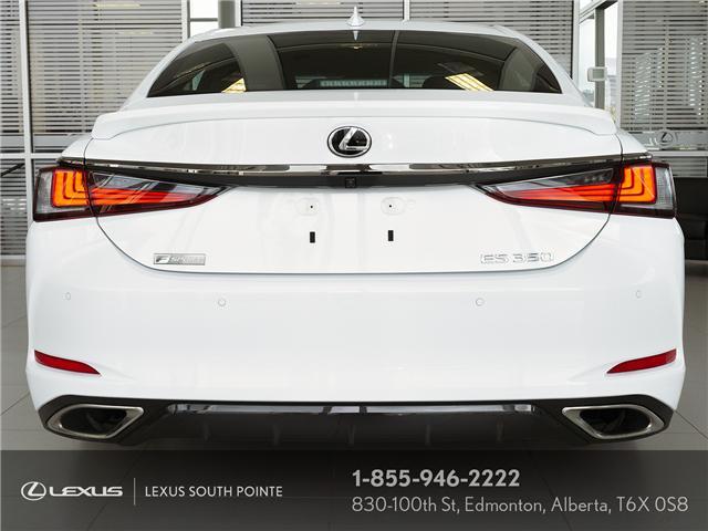 2019 Lexus ES 350  (Stk: L900210) in Edmonton - Image 6 of 21