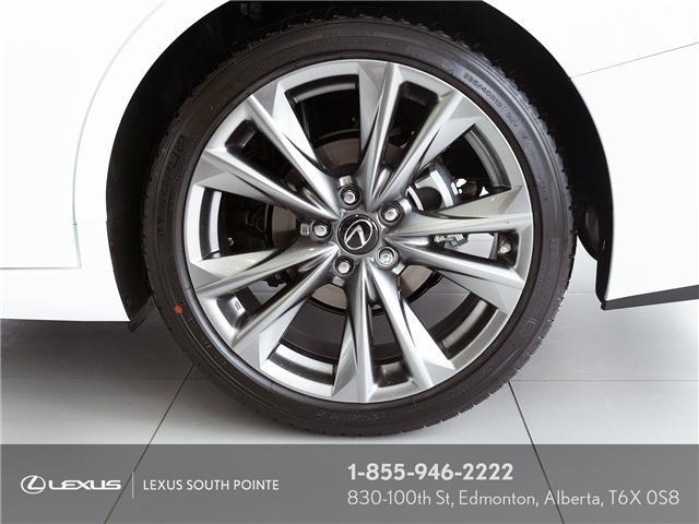 2019 Lexus ES 350  (Stk: L900210) in Edmonton - Image 7 of 21