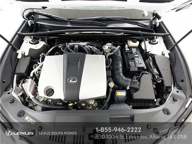 2019 Lexus ES 350  (Stk: L900210) in Edmonton - Image 8 of 21