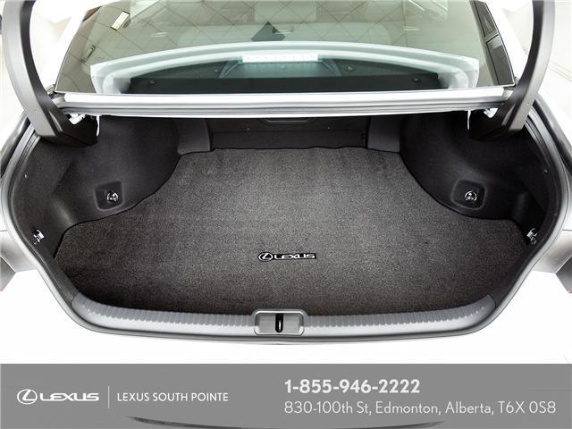 2019 Lexus ES 350  (Stk: L900210) in Edmonton - Image 9 of 21