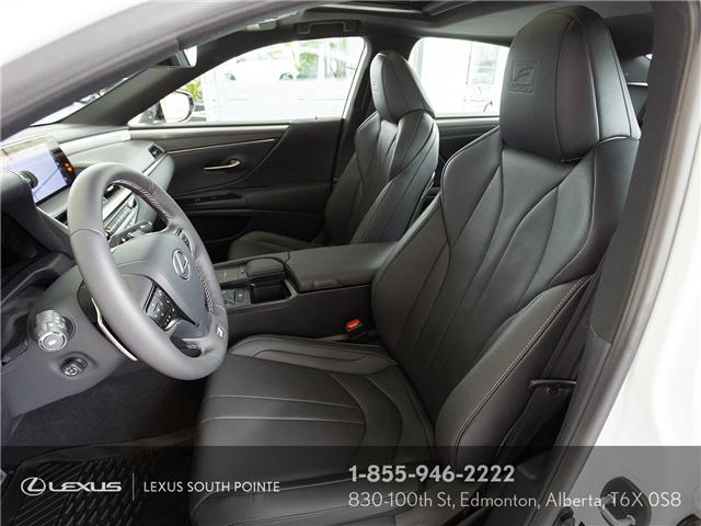 2019 Lexus ES 350  (Stk: L900210) in Edmonton - Image 10 of 21