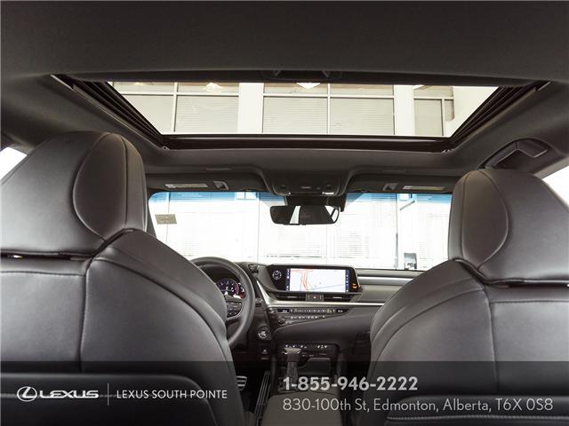2019 Lexus ES 350  (Stk: L900210) in Edmonton - Image 11 of 21