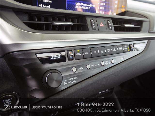 2019 Lexus ES 350  (Stk: L900210) in Edmonton - Image 15 of 21