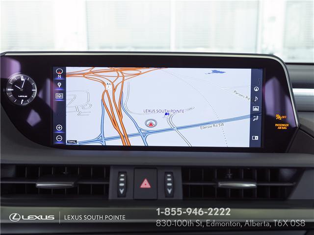 2019 Lexus ES 350  (Stk: L900210) in Edmonton - Image 16 of 21