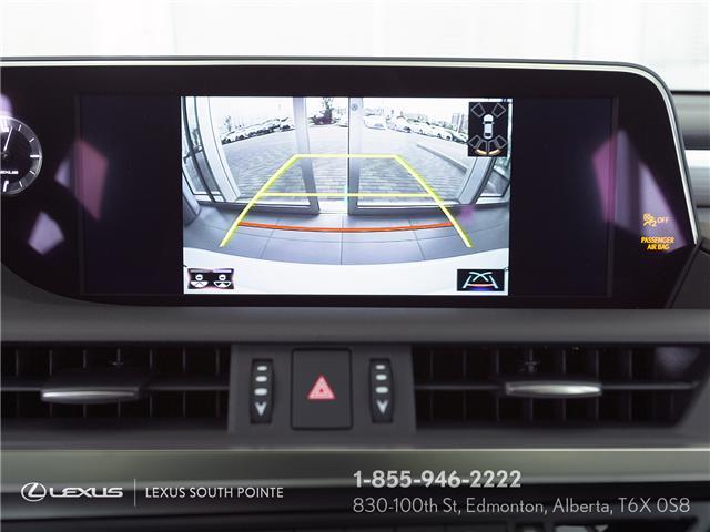 2019 Lexus ES 350  (Stk: L900210) in Edmonton - Image 17 of 21