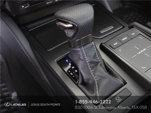 2019 Lexus ES 350  (Stk: L900210) in Edmonton - Image 18 of 21